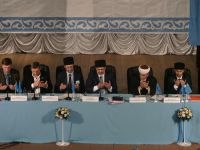 Kırım Tatarları 'milli özerklik' kararı aldı