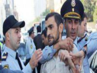 Azerbaycan Baskıcı Uygulamalarını Sürdürüyor