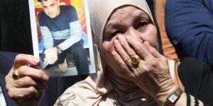 Filistinli Esirler Günü Yıldönümü