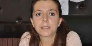 HDP Milletvekili Burcu Çelik tutuklandı