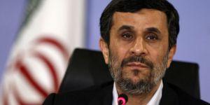 İran'da Ahmedinejad'ın cumhurbaşkanlığı adaylığı veto edildi