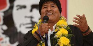 Morales: ABD Hırsız