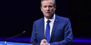 Fransa cumhurbaşkanı adayı:Kürtler bağımsız devleti hak ediyor