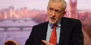 Corbyn: Suriye'deki bombardımanlara son vereceğim