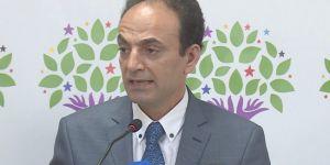 Baydemir'den AYM'ye tutuklu vekiller çağrısı