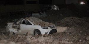 Suriye'de hastaneye hava saldırısı