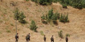 5 Asker Hayatını Kaybetti
