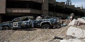 IŞİD'den sivillerin gitmemesi için ilginç yöntem