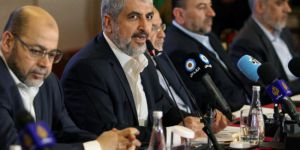 7 soruda Hamas'ın hamlesi/Ayşe Karabat