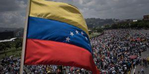 ABD'den Venezuela'nın anayasa hamlesine tepki