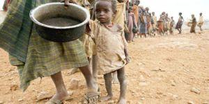 Güney Sudan açlık kriziyle karşı karşıya
