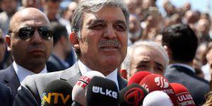 Gül'den 'Cumhuriyet Gazetesi davası' açıklaması