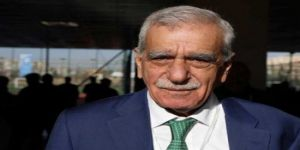 Ahmet Türk: Artık umudum yok