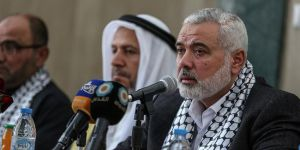Heniyye'nin Hamas'ın yeni lideri olması memnuniyetle karşılandı