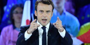 Macronleaks skandalı Fransa'yı gerdi