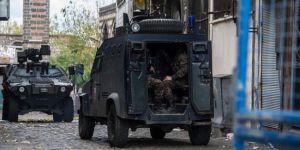 Diyarbakır'da 16 mahallede sokağa çıkma yasağı ilan edildi