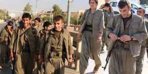 Kerkük'ten PKK'ye: Geldiğiniz yere dönün