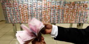 Borçları yeniden yapılandırma kanun teklifi kabul edildi