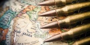 Müslüman Coğrafya Silahlandırılıyor