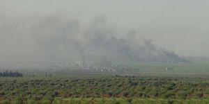 'Koalisyonun Suriye'deki hava saldırısında siviller öldü'