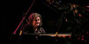 Piyanist Uğurlu: İstanbul'dan barış mesajı vereceğiz