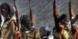 PKK Süleymaniye'nin kırsal alanlarında çok sayıda kontrol noktası oluşturmuş