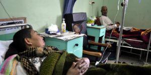 Filistin Sağlık Bakanlığı sözcüsü Kudra: Gazze'de temel ilaçların yüzde 35'i tükendi