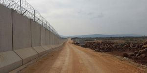 İran'dan sınıra örülecek duvara ilişkin açıklama