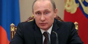 Putin: Suriye Kürtleri ile ilişkimiz sürecek