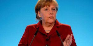Merkel'den İncirlik açıklaması; Ürdün alternatif olabilir