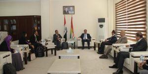 Malezya, Kürdistan'da teknoloji üniversitesini kuruyor