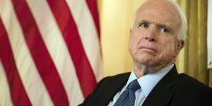 McCain: Ben olsam  Büyükelçi'yi kovardım