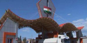 Deriyek sînorî di navbera Herêma Kurdistanê û Tirkiyê tê vekirin