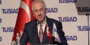 TÜSİAD Başkanı Bilecik: OHAL bir daha uzatılmasın