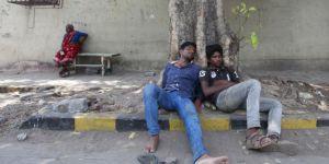 Hindistan'da aşırı sıcaklar 167 can aldı