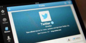 Twitter'dan kullanıcılara 'gizlilik' uyarısı