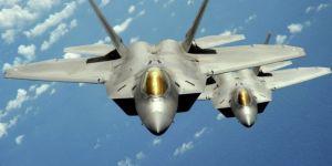 Türk yolcu uçakta olay çıkardı, ABD savaş uçakları havalandı