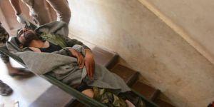 Ahraru'ş Şam Hareketi'ne bombalı intihar saldırısı