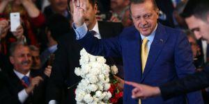 Erdoğan yeniden AK Parti Başkanı