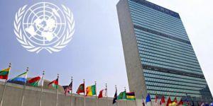 BM'den Kuzey Kore'ye kınama