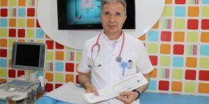 Mardinli doktor, dünya tıp literatürüne adını yazdırdı