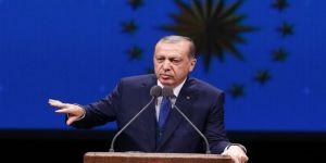 Erdoğan'dan Flaş Hakkari ve Şırnak açıklaması