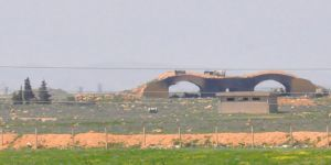 'Suriye savaş uçakları, ABD'nin vurduğu üsse geri dönüyor'