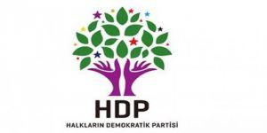 Erbil Asayişi'nden HDP'ye yanıt