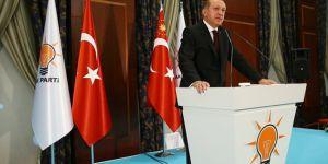 Erdoğan: Yönetimleri yenilemek zorundayız, adeta bir metal eskimesi görüyorum
