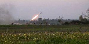 Azerbaycan, Ermenistan'a ait bir komuta merkezini vurdu