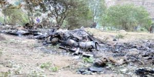 HPG: Helikopteri biz vurduk!
