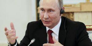 Putin: NATO kendi varlığını haklı çıkarmak için dış düşman arıyor