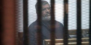 Muhammed Mursi'nin sağlık durumu endişe verici