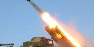 Kuzey Kore'den birden fazla gemisavar füze denemesi